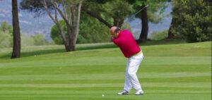 golf OI