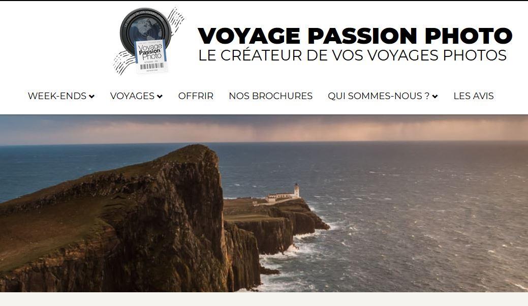 Voyage Passion Photo