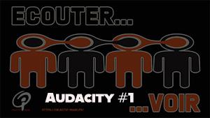 Audacity #1