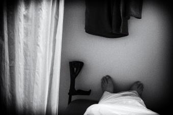 Couché